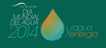 Día Mundial Agua 2014