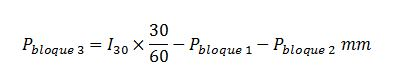 Fórmula bloque alterno 3