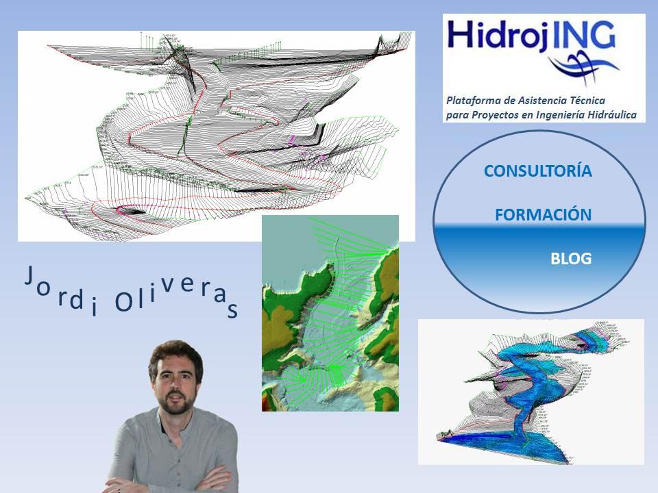 Jordi Oliveras Ferret HidrojING