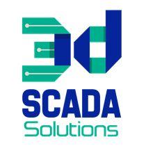 Logo Scada3D Solutions