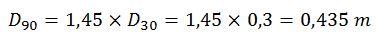Cálculo D90